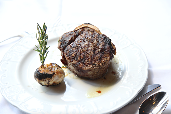 Steakhouses goes natural at Prime & Provisions