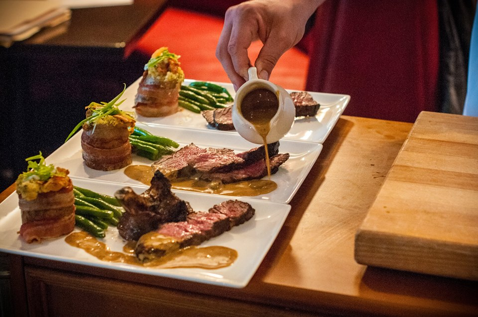 Lincoln Square Gets a Steakhouse All Its Own (Knife)