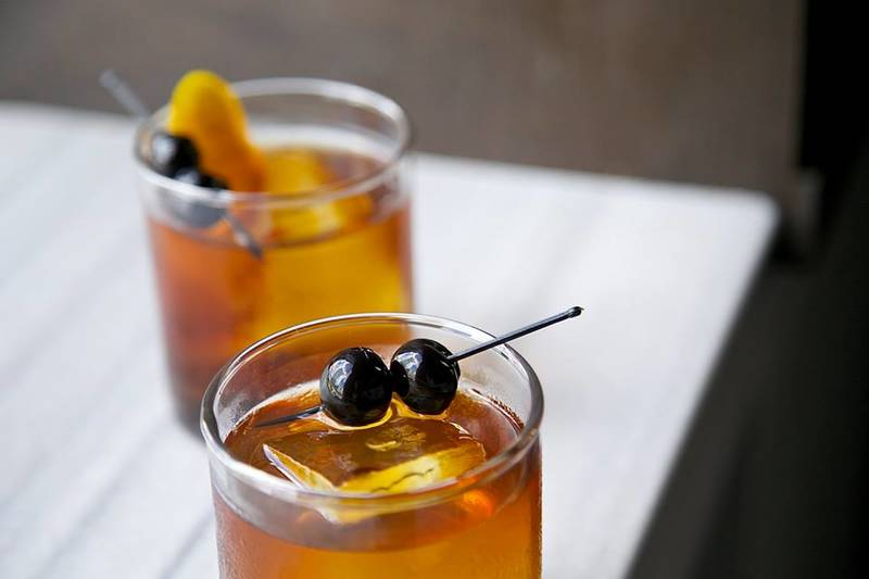 Scotch and Old Fashioneds reign supreme at Prime & Provisions